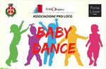Baby Dance in Piazza ad Enego - 17 agosto 2020
