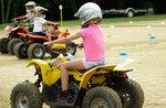 Quad Adventures - Kinder-Trial-Rundkurs in Gallio - 2. August 2019