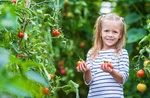 """Workshop für Kinder """"Ah, was für eine Freude: einen Gemüsegarten in meinem Haus zu bringen"""", Museo Naturalistico di Asiago-August 17, 2017"""