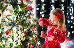 Fantasylandia: die magische Weihnachtsbaum-Kinderwerkstatt in Gallium-23 Dezember 2017