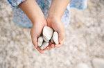 """""""ANCHE LE PIETRE PARLANO"""" - Attività alla scoperta di pietre e minerali al Cason delle Meraviglie - 14 luglio 2018"""
