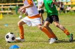 Intrattenimento per bambini aspiranti calciatori a Treschè Conca di Roana - Dal 3 all