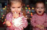 Fantasylandia: Neujahrs Lichter-Kinderwerkstatt in Gallium-31. Dezember 2017
