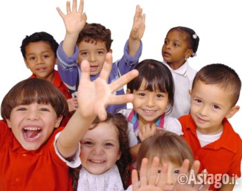 Corso di cimbro per bambini