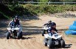 Quad Adventures - Kinderkurs in Gallio - 30. August 2019