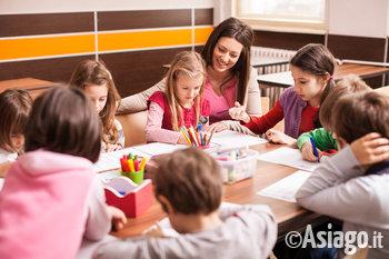 bambini laboratorio creativo n1