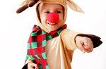 Mascheriamoci da renna - Laboratorio creativo per bambini a Gallio, venerdì 9 dicembre 2016