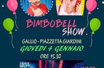 BIMBOBELL: Kindernachmittag in Gallium mit Animation, Magie, Musik und viel mehr-4 Januar 2018