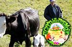 Kinder Bauer für einen Tag Cason Wunderland 24/08-Treschè-Laver