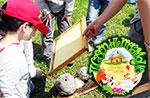 Kinderspiele von unseren GROßELTERN Cason Wunderland 26/07 Treschè Laver