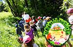 Workshop für Kinder mit Cason, Wonderland Treschè Roana Becken