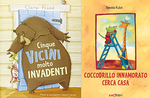 Vorlesen für Kinder im Alter von 2 bis 5 Jahre bei Asiago-15 kann 2019