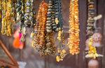"""Workshop für Kinder: """"Wir produzieren Halsketten und prähistorischen Ornamente"""", 20 Juli"""
