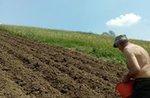 """""""Ein Landwirt Day"""" bei Carlson Laver, in Treschè 19. August 2017 Wunderland"""