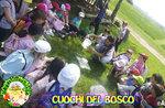 CUOCHI DEL BOSCO, laboratorio per bambini Cason delle Meraviglie, 15 agosto 2016