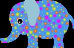 """""""Märchen in der Musik: Babar, der kleine Elefant"""" im Treschè Becken von Roana-7 August 2018"""