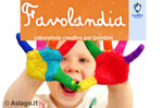 Laboratorio per bambini Favolandia Gallio