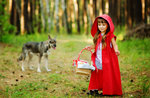 """Narrazione e laboratorio """"In bocca al lupo... lunga vita al lupo!"""" con il Museo Naturalistico di Asiago - 11 agosto 2017"""