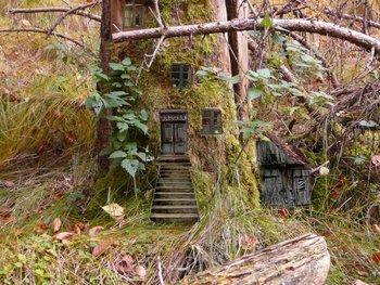 giardino degli elfi