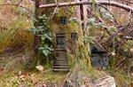 """""""Il piccolo giardino degli Elfi"""" al Museo Naturalistico di Asiago - 20 luglio 2018"""