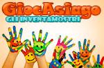 GiocAsiago laboratorio per bambini GLI INVENTAMOSTRI, 9 luglio 2014 Asiago