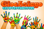 GiocAsiago Kinder INVENTAMOSTRI Labor, 9. Juli 2014 Asiago