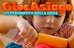 GiocAsiago laboratorio per bambini LO STRUMENTO DELLA GIOIA, 27 agosto Asiago