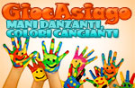 GiocAsiago Kinder DANCING HANDS Workshop, 20.08. Asiago