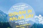 PLAYERS IN MALGA DAY - Tag für Kinder und Jugendliche in Malga Pusterle - 7. Juli 2019