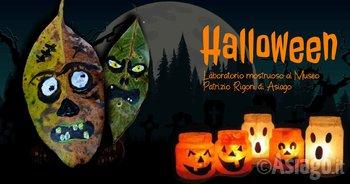 halloween al museo naturalistico di asiago