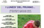 Montag PRUNNO für Kindermusik des Herzens, 08/09-Asiago