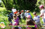 """""""Alla scoperta dei tesori della montagna"""" al Cason delle Meraviglie, 24 agosto 2018"""
