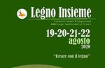 CREARE WITH THE LEGNO - Workshops für Kinder mit Holz in Canove - Vom 19. bis 22. August 2020