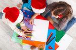 """Workshop """"die Mittelstücke für die Weihnachtsferien"""" Gallium, 27. Dezember 2016"""