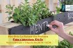"""""""Minigarten: Natur, die riecht"""" - Märchen und Workshop bei Rustigo Bertigo - 7. August 2020"""