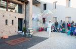 """Kindershow """"die schöne Bubbles"""" mit Enrico Il Moro in im Treschè Becken"""