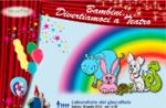"""Rassegna """"Bambini..divertiamoci a teatro"""", Teatro Millepini, Altopiano di Asiago"""
