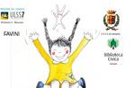 """""""Mirta und Familie Tasten""""-animierte Lesung für Kinder in Asiago-25 Dezember 2019"""