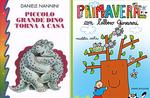 Lesen vorlesen für Kinder in der Biblioteca Civica di Asiago-8 kann 2019