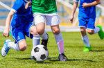 Fußballturnier für Jungen in Mezzaselva di Roana, Asiago Hochebene-21 Juli 2018