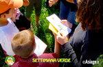 Grüne Woche für Kinder im Cason der Wunder von Trescha Conca - von 28. juni bis 2. juli 2021