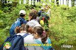 Grüne Woche für Kinder im Cason der Wunder von Trescha Conca - von 5 bis 9. juli 2021