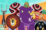 Die Phantasie und Freude, Kulturabend-Erwachsene und Kinder in Mezzaselva