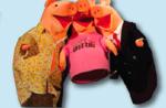 """Drei kleinen Schweinchen, Workshop """"Kinder...Divertiamoci eine Teatro """", Millepini Asiago"""