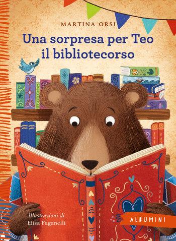 una sorpresa per teo il bibliotecorso libro bambin