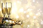 New Year Eve 2017 Gaarten Hotel, Hochebene von Asiago, 31. Dezember 2016