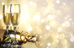 New Year Eve 2018 am 31. Dezember Gaarten Hotel Asiago Hochebene-2017
