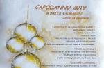 Capodanno 2019 in Baita Val Maron, Enego - 31 dicembre 2018