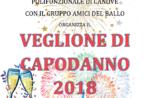 Neue Jahr 2019 in Canove-Silvester Party auf der Asiago Hochebene-31. Dezember 2018