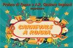 Karneval in ROANA Roana-Februar 26, 2017 Eisstadion